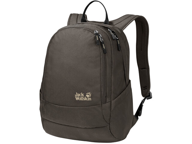 Jack Wolfskin Perfect Day Sac À Dos, brownstone